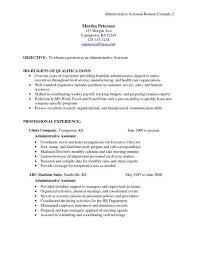 transcriptionist resume example