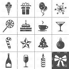 cocktail icon vector seamless party pattern cocktail and drinks vector clipart image