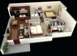 3 bedroom 2 bathroom apartments for rent one bedroom two bathroom apartments exle floor plan 3 bedroom 2