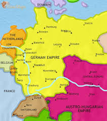 map of germny map of germany at 1960ad timemaps