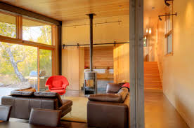 miner u0027s refuge ode to past and present modern cabins