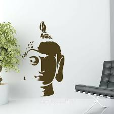 wall ideas golden buddha wall decor buddha wall decoration