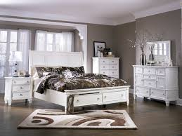 White Queen Bedroom Furniture