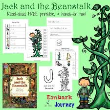 free jack and the beanstalk printable free homeschool deals