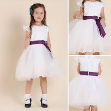robe de fille pour mariage robe fille pour mariage design 30 54 shopping www myefox fr