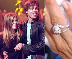 Jennifer Aniston Wedding Ring by Best 25 Jennifer Aniston Wedding Ring Ideas On Pinterest Mens