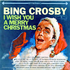 crosby christmas album obscure 1962 crosby christmas album revisited song of the