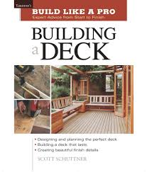 How To Make A Bed Like A Pro Building A Deck Expert Advice From Start To Finish Taunton U0027s