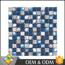Glass Mosaic Border Tiles List Manufacturers Of Light Blue Mosaic Buy Light Blue Mosaic