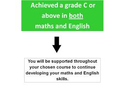Cashier Skills List For Resume Improving Your Maths And English Skills Darlington College