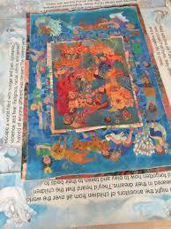 World Map Quilt Our Ancestors Quilt Project Part 2