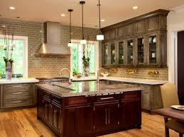 Cream Colored Kitchen Cabinets With White Appliances by Kitchen Oak Cabinets Paint Color Awesome Smart Home Design