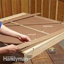 How To Build A Wall Cabinet by How To Build A Wall Cabinet Family Handyman