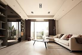 sun from the west coast u201d contemporary apartment in taipei by