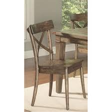 coronado rectangular dining table coronado side chair by largo furniture texas furniture hut