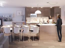 space for kitchen island dining room kitchen integrated dining table with kitchen island for