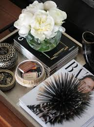 silver coffee table tray styling your coffee table trays silver trays and coffee