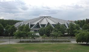 palazzetto le cupole torino stadi e impianti sportivi torino palazzetto dello sport palaruffini
