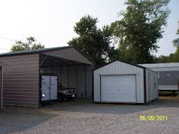 Just Garages | carolina carports carports garages and storage buildings dean