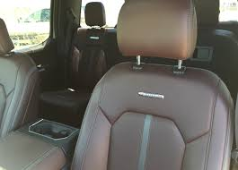 Ford F350 Truck Seats - 2017 ford f 250 super duty fx4 first drive off road review video