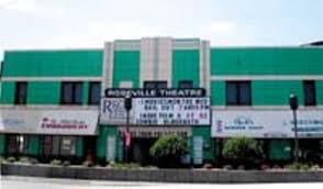 halloween city in roseville mi the roseville theatre greater detroit area dance club concert