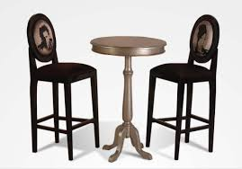 round table bar bar round table mangom furniture