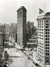 file flat iron building new york 1909 jpg wikimedia commons