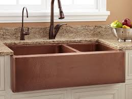 copper faucets kitchen sink faucet astonishing copper kitchen sinks within copper