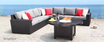 hton bay fire pit table shop patio furniture by collection cabanacoast store locator