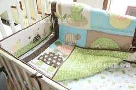 Frog Crib Bedding Turtle Crib Bedding Makushina
