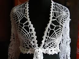 halloween costume spider web top crochet exclusive work