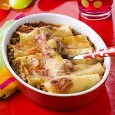 recette de cuisine cannellonis d agneau cuisine plurielles fr
