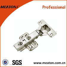 hydraulic soft closing stainless steel cabinet concealed hinge