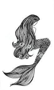 mermaid tattoo images u0026 designs