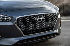 first look 2018 hyundai elantra gt and gt sport automobile magazine