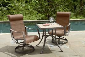 Ty Pennington Bar by For The Evening Bistro Sets Tcg