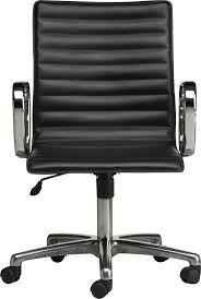 black leather desk chair 37 best office chairs images on pinterest chairs modern office