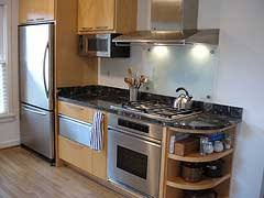 kitchen no backsplash backsplash selection