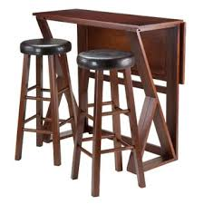 Drop Leaf Bistro Table Drop Leaf Pub Tables Bistro Sets You Ll Wayfair