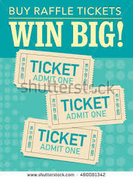 raffle tickets raffle ticket stock images royalty free images vectors