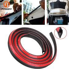 guarnizioni porte auto possbay universale auto isolamento acustico 1 8 m p d shape audio