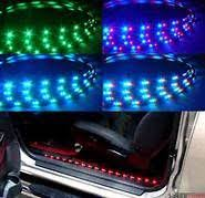 Interior Car Led Light Kits Car Interior Led Lighting Multicolor Car Interiors Life Car And