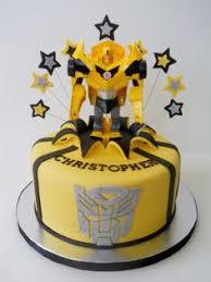 bumblebee transformer cake topper free printable transformers transformers birthday cake transformer birthday birthday cakes