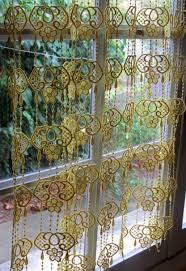 Custom Made Kitchen Curtains by 16 Best Drapery Tiebacks Images On Pinterest Curtains Window