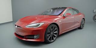 fastest model the tesla model s p100d ludicrous is now fastest car in production