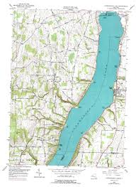Map Of New York Harbor by New York Topo Maps 7 5 Minute Topographic Maps 1 24 000 Scale