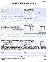 free wisconsin month to month lease agreement u2013 pdf template