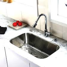 modern kitchen sink with drain boards and chrome faucet modern kitchen sink with drain boards and chrome faucet also black