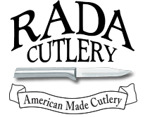 rada kitchen knives stainless steel knife sets the wedding gift rada cutlery