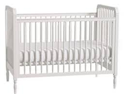 Pottery Barn Convertible Crib Pottery Barn Elsie Spindle Convertible Crib Reviews